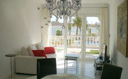 Appartement te koop in Benissa