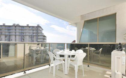 Appartement te koop in Calp/Calpe