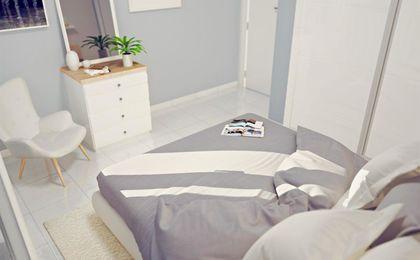 Appartement te koop in Calpe