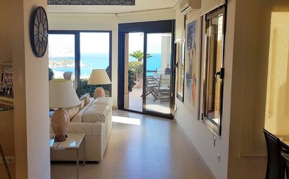 Appartement te koop in Campomanes