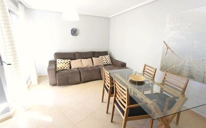 Flat for sale in Calp