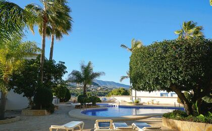 Flat for sale in Calpe