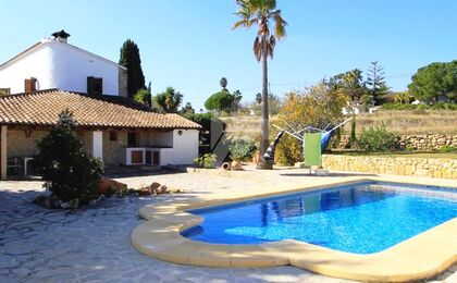 House for sale in Benitachell