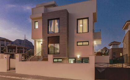 House for sale in La Nucia