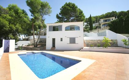 House for sale in Teulada