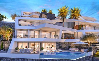 Huis te koop in Altea