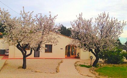 Huis te koop in Benissa