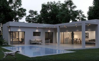 Huis te koop in Calpe