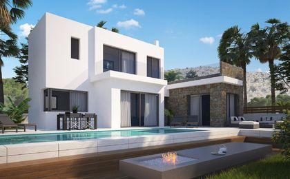 Huis te koop in Polop