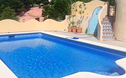 Villa te koop in Altea