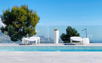 Villa te koop in Polop