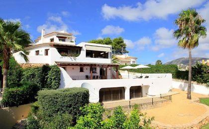Villa te koop in Teulada