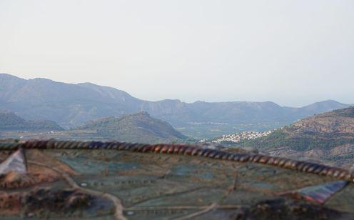 Bezienswaardigheden en activiteiten in Guadelest