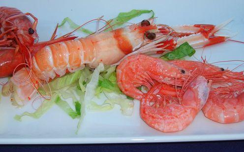 Gastronomie in Moraira